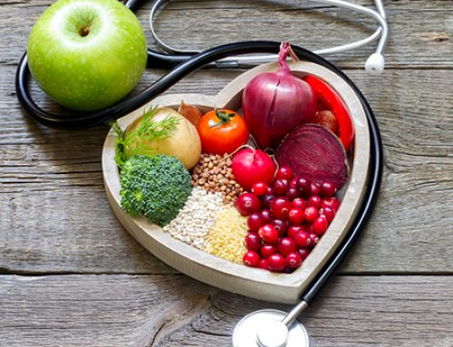 F@R Dritte Alimentari: la nostra dieta