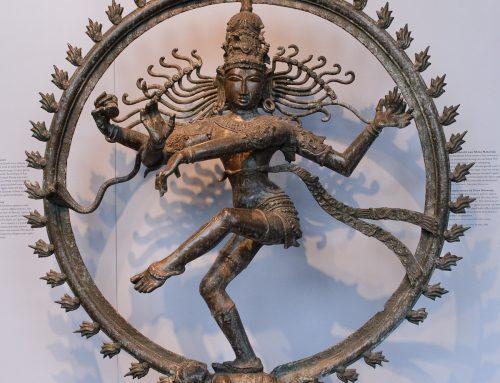 La Danza di Shiva, il Libro dei Mutamenti e la Meccanica Quantistica (Testo del 07.07.2011)