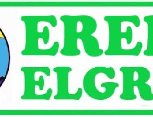 S.A.L. Stato Avanzamento Lavori – Eremo ElGram